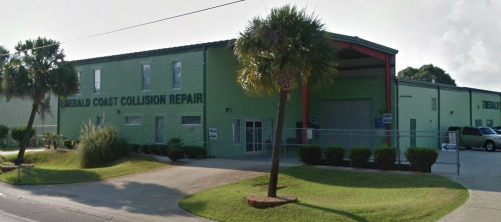 We are Centrally Located at Fort Walton Beach, FL, 32548 for our guest's convenience and are ready to assist you with your collision repair needs.