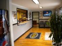 Our body shop's business office located at Warner Robins, GA, 31088 is staffed with friendly and experienced personnel.