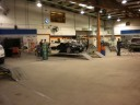 We are a state of the art Collision Repair Facility waiting to serve you, located at Warner Robins, GA, 31088.