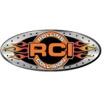 We are RCI Collision! With our specialty trained technicians, we will bring your car back to its pre-accident condition!