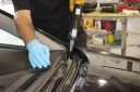 Professional preparation for a high quality finish starts with a skilled prep technician.  At Warrenton Auto Service, in Warrenton, VA, 20186, our preparation technicians have sensitive hands and trained eyes to detect any defects prior to the final refinishing process.