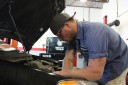 At Warrenton Auto Service, in Warrenton, VA, 20186, all of our body technicians are skilled at panel replacing.