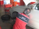 Here at Dads Auto Body & Paint Inc., Aiea, HI, 96701, our body technicians are craftsmen in the art of metal straightening.