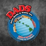 We are Dads Auto Body & Paint Inc.! With our specialty trained technicians, we will bring your car back to its pre-accident condition!