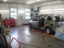 We are a high volume, high quality, Collision Repair Facility located at Kalamazoo, MI, 49009. We are a professional Collision Repair Facility, repairing all makes and models.