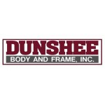 Dunshee Body & Frame, Inc. Kalamazoo MI 49009 Logo. Dunshee Body & Frame, Inc. Auto body and paint. Kalamazoo MI collision repair, body shop.