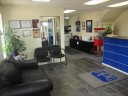 Our body shop's business office located at Glendale, AZ, 85301 is staffed with friendly and experienced personnel.