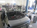 Collision repairs unsurpassed at Glendale, AZ, 85301. Our collision structural repair equipment is world class.