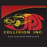 We are JPS Collision Inc.! With our specialty trained technicians, we will bring your car back to its pre-accident condition!