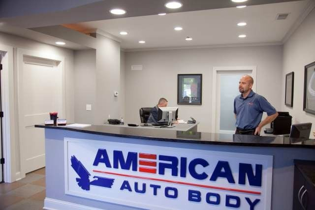 Our Body Shopu0027s Business Office Located At Brooklyn Park, MN, 55445 Is  Staffed With At American ...