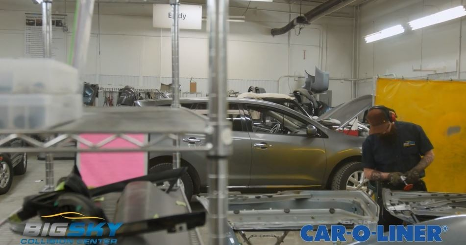 We are a high volume, high quality, Collision Repair Facility located at Billings, MT, 59101. We are a professional Collision Repair Facility, repairing all makes and models.