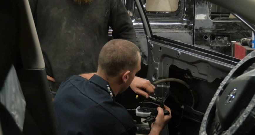 At Big Sky Collision Center, in Billings, MT, 59101, all of our body technicians are skilled at panel replacing.